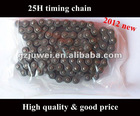 High quality motorcycle timing chain