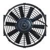 auto ac cooling fan motor 12v 80w