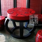 Q124-80Chinese Style Antique Wooden Coffee Table