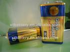 Power Plus Battery