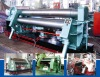 4 roller Plate Bending Machine