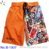 fashion kids boy swimwear