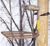 Aluminum alloy Hang on Tree Stand-TMA