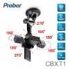 HD Video Recorder Car 180 degree Rotation each lens