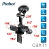 HD Video Recorder Car 180 degree Rotation each lens