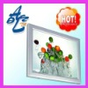 2012 OEM newest led commercial light box, led box display , LED cabient,led light box frame