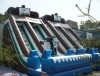 HOT inflatable slide SD-D215