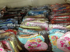 0.32 USD High Quality Childrens Cotton Kids Panties, Thongs,Shorts Lovely ( jlhnk160)