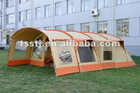 Poly cotton Frame Family Tent
