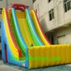 Inflatable Bouncer Game - Bouncy Slide