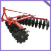 farm equipment 1BJX series of middle-duty disc harrow