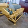 ISO9001:2008 Certificate/Competitive Price Magnetic Selecting Machine Used in Ore Beneficiation