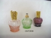 imperial crown Catalytic glass fragrance lamp