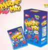 Marine Mix gummy candy(65% Fruit Juice)