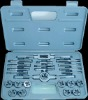 24PCS METRIC TAP & DIE SET