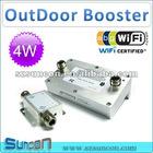 4Wat Outdoor WiFi Signal Booster