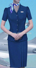 Airline Uniform,Ladies airline uniform,stewardess uniform