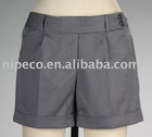 ladies' short pants