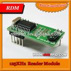 Cheap 125KHz reader module for handheld meter reader