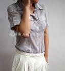 Women formal shirts designs