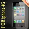 new products for 2013 Color Screen Protector for iphone 4