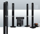 2012 new 5.1 home theatre speaker KSD-H-001