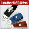 usb stick leather ,32GB,leather usb drive,