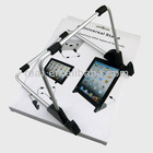 Aluminum alloy stand holder,stand holder support for apple ipad