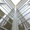Visible System Curtain Wall