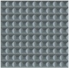 Diamond Crystal Z 09 glass mosaic tile