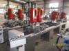 Aluminum Six Head Drilling Saw LZD6-13