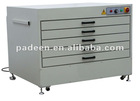 Smart Screen Printing Drying Oven