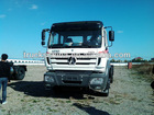 6x4 Mercedes Tractor Price 340hp 50ton