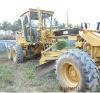 Used Motor Grader 140H