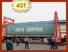 40T load capacity 37kw DK container crane 400