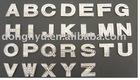 Auto chrome badge , auto chrome emblem, auto accessory