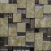 glass mosaic patterns tiles