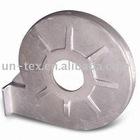 sand aluminum casting parts
