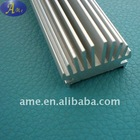 LED strip light aluminum extrusion heatsink