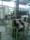 Belts needle loom machine