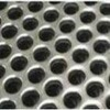 hole punching mesh