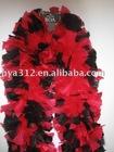 Deluxe Scarlet Boa