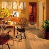 Laminate flooring thickness from 6mm 7mm 8.3mm 12.3mm