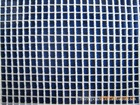 polyester square mesh fabric