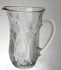 Hand Shank High Quality Glass Beer/Juice Jug