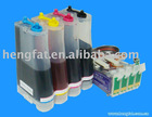 Continuous Ink Supply System for T0921-924 for use in CX4300/ C91