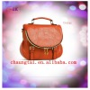 2012 high quality PU elegance with durable women's handbags