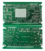 FR4 Rigid double layer pcb board manufacturer