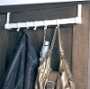 Over Door Hanger Hooks Storage