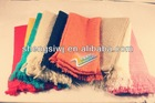 Wholesale 2013 hot sale warm scarf shawl dress Winter fashion Shawls for beauty gift